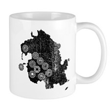 Dharma Station Identification Mug