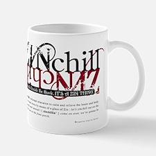 Zinchill: Simple Light Mug