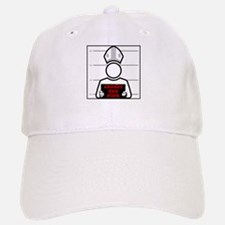 Arrest The Pope Baseball Baseball Cap