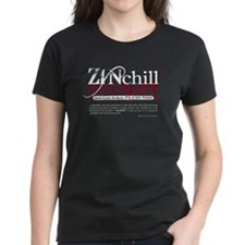 Zinchill: Simple Dark Tee