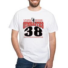 Level 9 All Around Score 38 Shirt