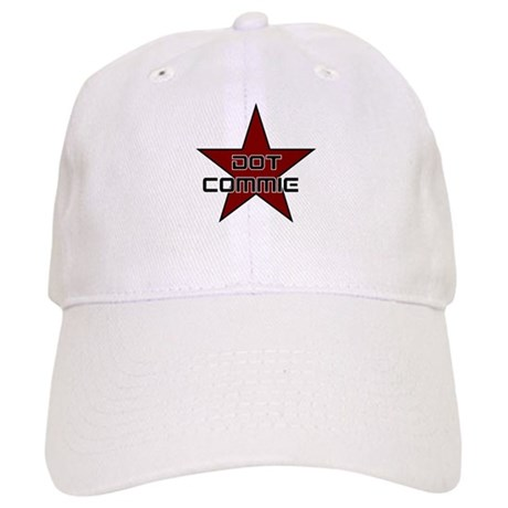 Dot Commie Cap