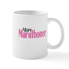Future Marathoner Mug