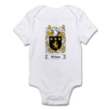 Wilson Infant Bodysuit