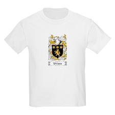 Wilson Kids T-Shirt