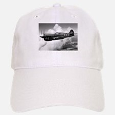 P-40 Beautiful Flight Baseball Baseball Cap