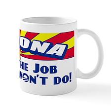 Doing Job the Feds Won't Do Mug
