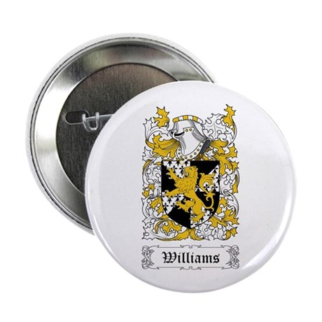 "Williams I 2.25"" Button (100 pack)"