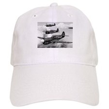 P-40 Squadron Baseball Cap
