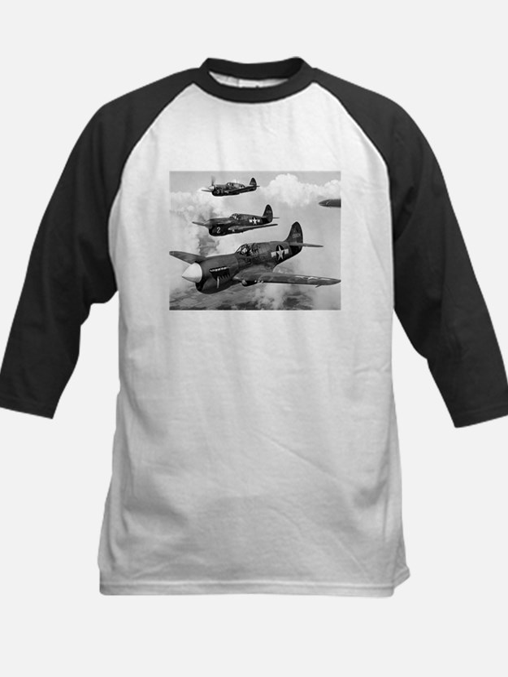 P-40 Squadron Tee