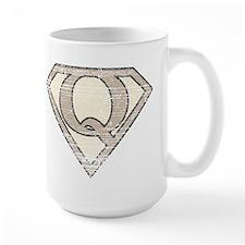 Super Vintage Q Mug