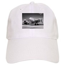 P-40 Waiting To Go Baseball Cap