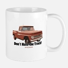Don't Hate the Truck! Mug