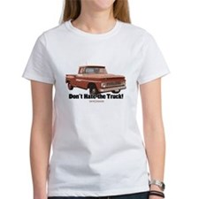 Don't Hate the Truck! Tee