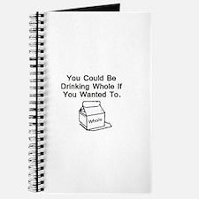 Funny Vote pedro Journal