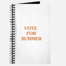 Funny Vote for pedro Journal