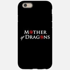GOT Mother Of Dragons iPhone 6/6s Tough Case