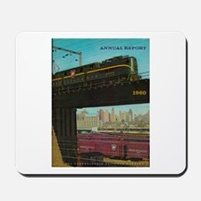PRR 1960 Cover Mousepad