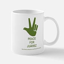 Cute Juarez Mug