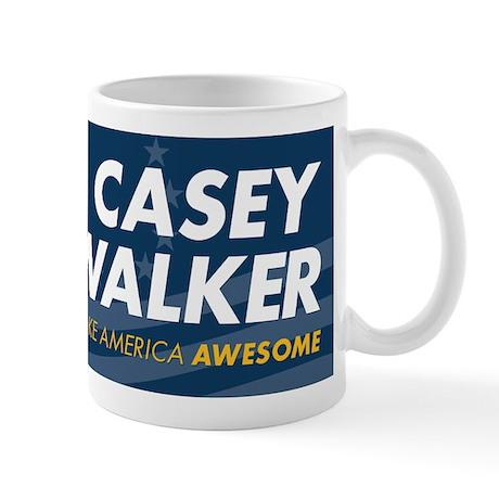 Casey-Walker Mug