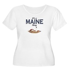 It's a Maine Thing T-Shirt
