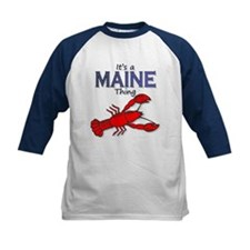 It's a Maine Thing - Lobster Tee