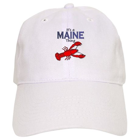 It's a Maine Thing - Lobster Cap
