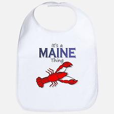 It's a Maine Thing - Lobster Bib