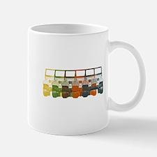 Chromatic Jeep Mug