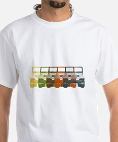 Chromatic Jeep Shirt