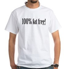 100% Fraternity Free Shirt