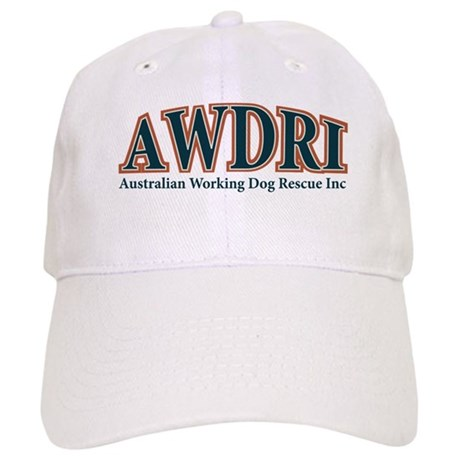 AWDRI Cap
