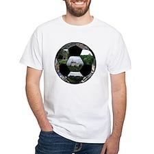 German Soccer Ball Shirt