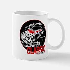Classic Mini Mug