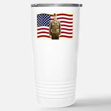 Audie Murphy Travel Mug