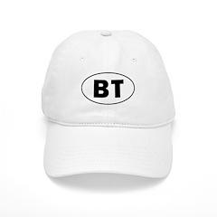 Boston Terrier BT Euro Baseball Cap