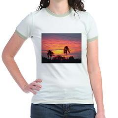 Sunset Palms T