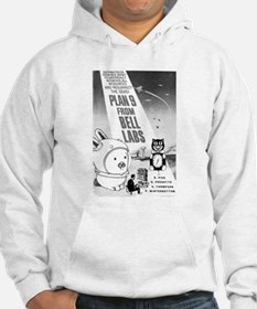 plan9 from bell labs Sweatshirt