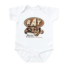 RAT - Nitro Speed Infant Bodysuit
