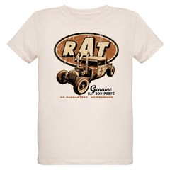 RAT - Semi Pipes T-Shirt