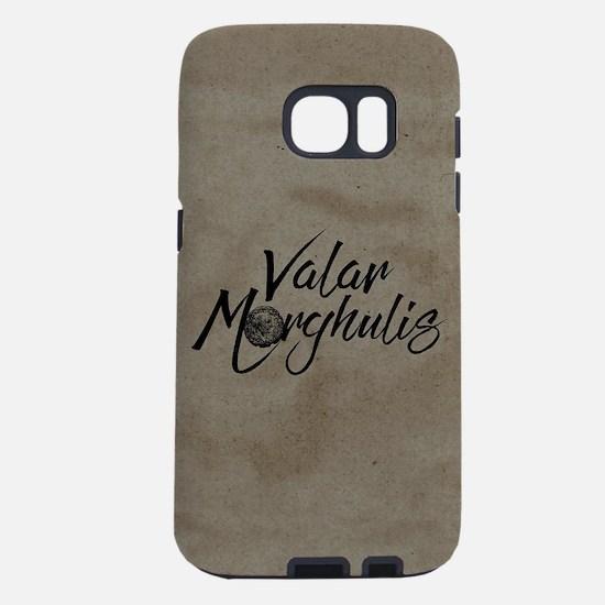 GOT Valar Morghulis Samsung Galaxy S7 Case