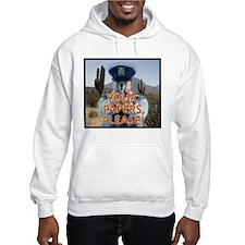 Unique Arizona immigration Hoodie