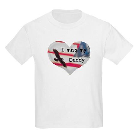 Daddy Kids T-Shirt