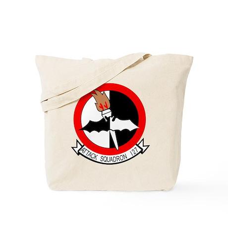 VA-127 Desert Bogeyer Tote Bag