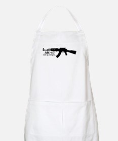 AK-47 Life is simple... Apron