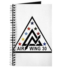 Air Wing 30 Journal