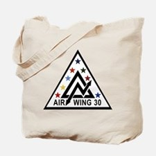Air Wing 30 Tote Bag