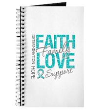 OvarianCancer Faith Journal