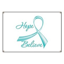 OvarianCancer HopeBelieve Banner