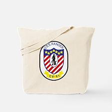 CV-61 Tote Bag